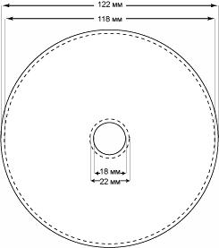 На этой странице собраны материалы по запросу шаблон для двд диска прозрачного